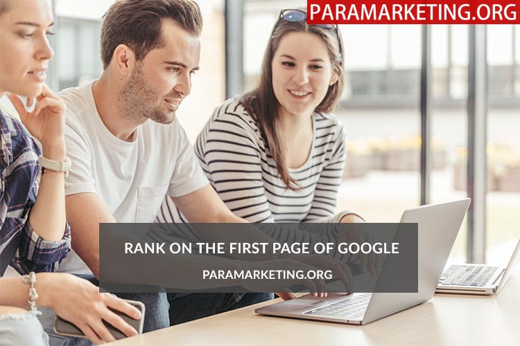 firts-page-of-google-paramarketing