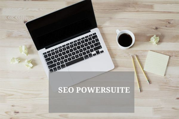 How to improve your website's ranking with SEO Powersuite