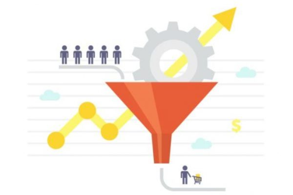 Increasing the Conversion Rate of your Website