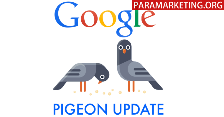 The effects of Google Pigeon update