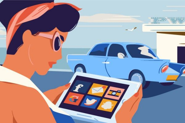 Why is it important to optimise your website for mobile